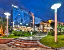 hotel hyatt kiev review english guide