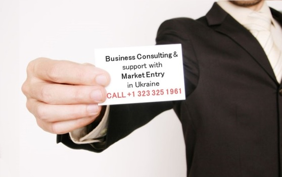 market entry in ukraine consulting and support investors